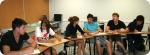 Language classes at Campamento Safari con inglés en Inglaterra