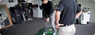 Golfcamp Dublin logo