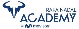 Tennis alt rendiment Rafa Nadal logo