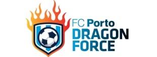 FC Porto Campamento de Fútbol logo