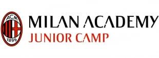 Logo do AC Milan