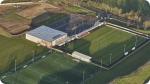 Dai un'occhiata all'alloggio del Alte Prestazioni UK Campus di Calcio. Immagine a destra