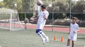 Una giornata tipo nel Real Madrid Scuola Calcio