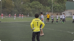 Ein typischer Tag im Barcelona - Leistungssport