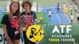 Campamento de Tenis - Academia de Tenis Ferrer