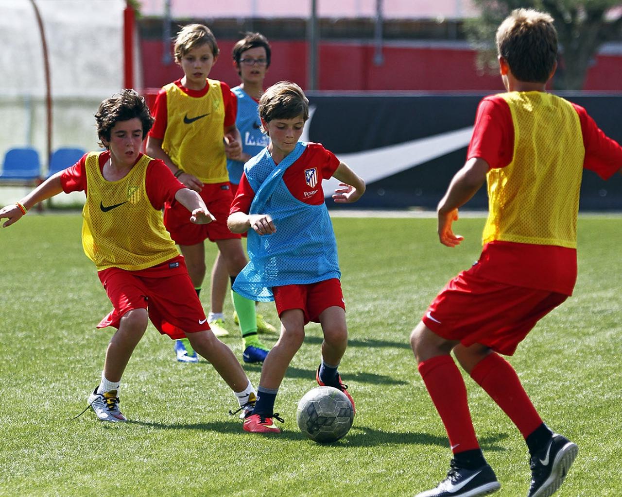 campus de futbol atletico madrid