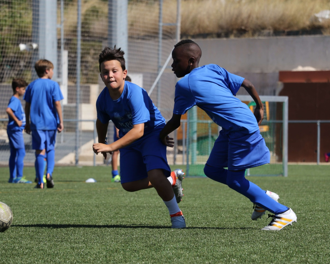 fc porto football camp fc valencia